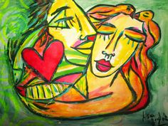 Encuentro amoroso
