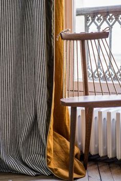 [New] The 10 Best Home Decor (with Pictures) - Pierre Frey linen curtains.
