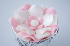 Five petal fantasy flower 6a