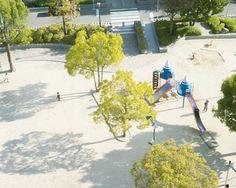 Park (by hisaya katagami)