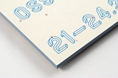 Utopia Utopie Typeface / RM
