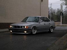 BMW E34 Low/Slammed thread - Page 2