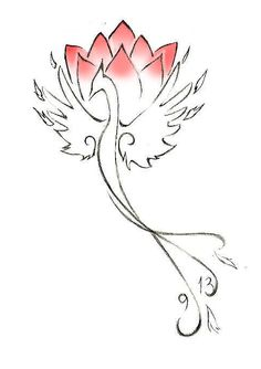 phoenix lotus tattoo Make money pinning! JOIN MY TEAM! Start here: www.earnyouronlin...