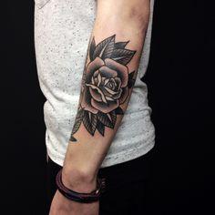 Tattoojoris | Tattoojoris - Tattoojoris rose tattoo