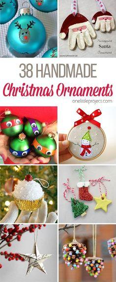 Diy Decoration Christmas