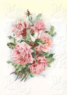 Attic Roses  146