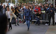 Emily Watson in  Sebastian Film Festival 2015