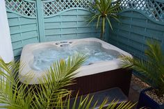 Sticky s Place Holiday Cottage with a Hot Tub in Cornwall