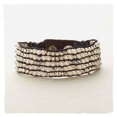 Pearl Power Bracelet in Holiday 2012 from Arhaus Jewels on shop.CatalogSpree.com, my personal digital mall.