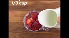 DIY recopilacion Instagram postres deliciosos y fácil de preparar hada-h...