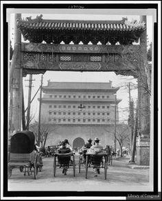 Beijing,1901