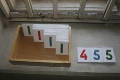 Group 2: Decimal System | Montessori Commons
