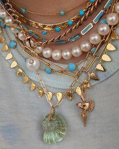 Funky Jewelry, Layered Jewelry, Cute Jewelry, Stylish Jewelry, Jewelry Accessories, Jewelry Necklaces, Beaded Bracelets, Handmade Jewelry, Fashion Jewelry