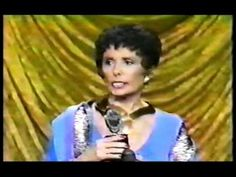 Lena Horne: The Lady and Her Music 1981 Tony Awards