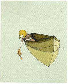 Pikaland: The Illustrated Life