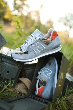 New Balance Ball and Buck Collaboration. 574 - Write up on Jay-Z's Life · Nike  Shoes ...