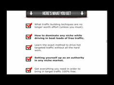 Free Traffic Supremacy Review | Effortlessly Drive 100% Free Traffic
