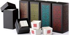 tai centennial blessing tea gift set