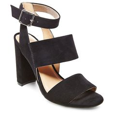 Women's Allie Block Heeled Sandals -