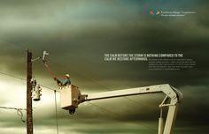 Touchstone ad