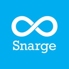"Some time ago I made a brand called ""Snarge"" in relation to a school project. You can find our website at http://www.snarge.tk"