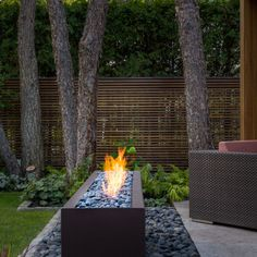 Fresh sonoma Outdoor Fire Pit