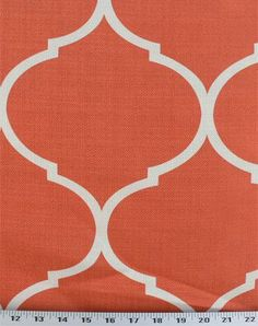 $17 :: moorish tango mango (table runner ...would look great w/ green plants and turquoise tray)