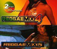Reggae Mix, Vol. 4 & 5 [CD], 14283628