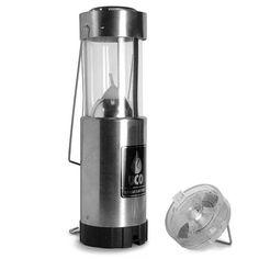 Original Candle Lantern + LED™ | UCO Gear
