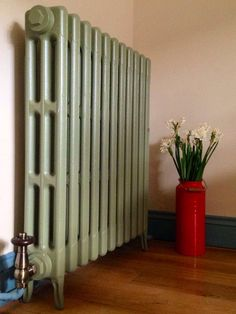 Versatile stocks a large range of cast iron radiators that reflect design periods including Edwardian, Victorian and Gothic. Visit our showroom in Navan. Decor, Interior, Contemporary, Iron, Interior Styling, Interior Design, Cast Iron Radiators, Victorian, Decorative Radiators