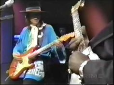 Pride And Joy...Stevie Ray Vaughn & Albert King...I'm in awe!!!