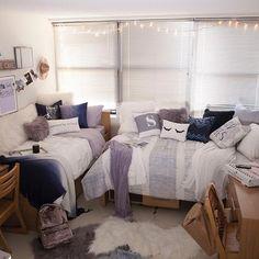 New College Dorms Decorating