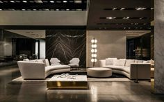 Best minotti spa salone del mobile images