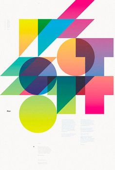 Mark Gowing is an Australian-based designer. His work encompasses a variety of media, especially poster design. With a Swiss-oriented reference point, Gowing effectively utilizes simple, geometric shapes with engaging results.