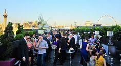 Telegraph Olympic Reception 2012 Wonderland Events www.wonderlandevents.co.uk