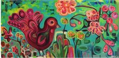 Murals Mirka Mora - Google Search