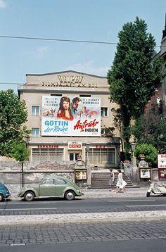 Bildband: Wanderungen durch West-Berlin | Reisen | ZEIT ONLINE
