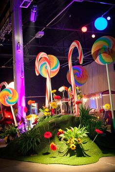Willy Wonka But a golden ticket and transport you and your guests to a world of pure imagination…. You won't believe the spectacle before your eyes, the co