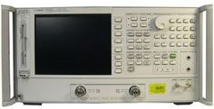 Agilent HP  8753ES  RF Vector Network Analyzer, 30KHz to 3GHz #AgilentHP