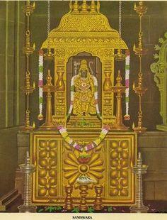 Vedic Mantras, Hindu Mantras, Indian Gods, Indian Art, Kali Goddess, Lord Murugan, Tanjore Painting, Hindu Deities, God Pictures