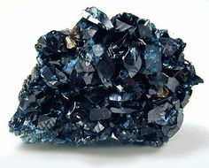 Lazulite - stone of heaven,clarity,promotes self worth,helps compulsiveness, Gemini 7
