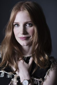 009 - TIFF - HQ 002 - Jessica Chastain Network