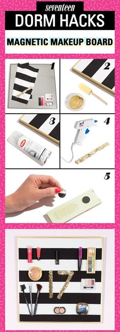 magnetic-makeup-holder-how-to-diy