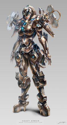 archangel suit