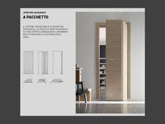 7 Fantastiche Immagini Su Porte A Libro Folding Doors Doors E