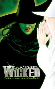 I love broadway musicals!