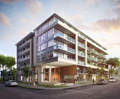 Modern Apartment Building Exterior Low Rise Architecture Google Search Mix Use Design Facade