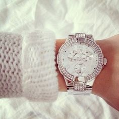 Where can I find a watch like this?