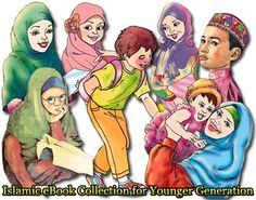 Islamic Moral Stories for Children