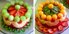 Look At This Beautiful Variety of ==> Watermelon Carving Watermelon Carving, Watermelon Cakes, Fruit Cakes, Fruit Presentation, Food Decoration, Fruit Decorations, Fruit Combinations, Fruit Birthday Cake, Food Humor